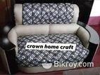 chc4062 new designer cup sofa mdf.