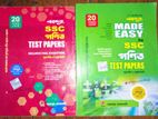 SSC Math Test Papers || All Broad 2020