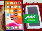 Apple iPhone 7 Matte Black/128 GB (Used)