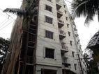 1650 SFT SEMI READY FLAT BESIDE BANGLADESH TELEVISION BABHAN