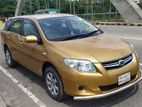 Toyota Axio Limited 2009