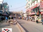 5 katha ready plot at P Block, Bashundhara