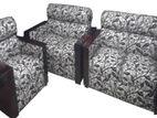 Furniture-Box Sofa set-2+2+1,Code-B44