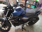 Yamaha FZS v3 Bs6 2020
