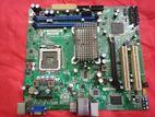 Original Intel G-41 Motherboard Full Ok
