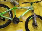 Brand New Cycle AVON Green Mordel 2020