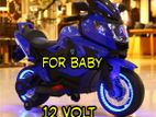 Friday offer baby gixxer motorcycle