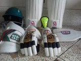 Cricket instrument