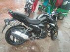 SYM motorbike 2020