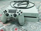 PS4 Fat 500GB White
