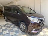 Toyota Noah X Smart Edd Purple 2014