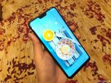 Vivo V9 Blue special edition (Used)