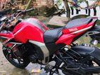 Yamaha Fazer 2018