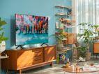 "N.B Samsung 43"" TU8000 UHD Smart Slim LED TV 2020 Voice Remote"