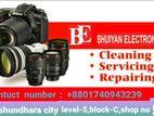 Camera service and Repair