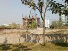দক্ষিণমূখী ৬ কাঠা @ এল ব্লক ১ম অংশ, বসুন্ধরা আ/এ