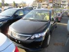 Toyota Allion 4.0 BLACK 2015