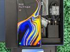 Samsung Galaxy Note 9 (6+128) Full Box (Used)