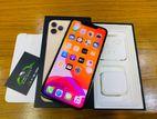 Apple iPhone 11 Pro Max Golden @Box (Used)
