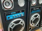 Speaker, Bluetooth Sound Box, System