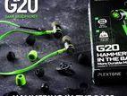 plextone G20 Magnetic Gaming Earphone