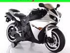 discount on going !! Battery operated Yamaha R15 motor bike for Kids