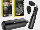 Awei T55 True Wireless Earbuds with Charging case