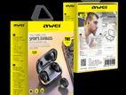 AWEI Newest X650BL Bluetooth Headphone wireless earphone