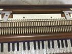 Harmonium made of Shegun Kath
