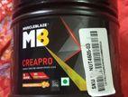Creatine Monohydrate Muscleblaze Creapro