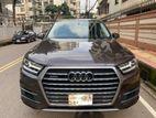Audi Q7 Quottro 2017