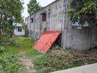 নারায়ণগঞ্জের ৮.৩ কাঠা জমি ভাড়া হবে