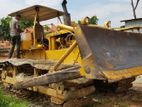 Caterpillar D6D Crawler Bulldozer