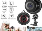 Mini Doll Wifi 720p HD IP Camera Night Vision Audio