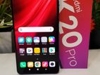 Xiaomi Redmi K20 Pro (6/128)GB Full box (Used)