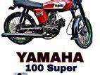 Yamaha FZS 1998