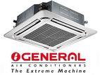 Brand New O'General Cassette 5.0 Ton AC AUG54FUAS