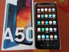 Samsung Galaxy A50 4/64(official) (Used)