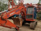 Kobelco SK 115-SR , Excavator ,recondition (Made In Japan)