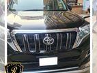 Daily Basis Rent For Prado Jeep