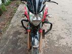 Dayang Runner motorbike 2011