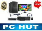 Low Price -New Computer Full Set Offer 7days