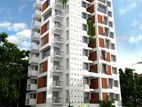 2265 sft Corner @ D - block, Bashundhara