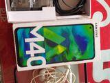 Samsung m40 (Used)