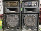 Digital sounds box