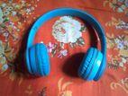 P 47 Bluetooth Headphone