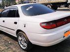 Toyota Carina SX 1993