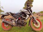 Yamaha MT 15 bs6. 2020