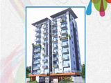 Aftabnagar 64 lac south face 3 bedroom flat