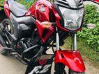 Honda Trigger CB Tigger 2019
